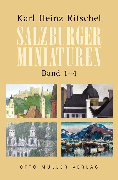 Miniaturen im Schuber - Coverbild