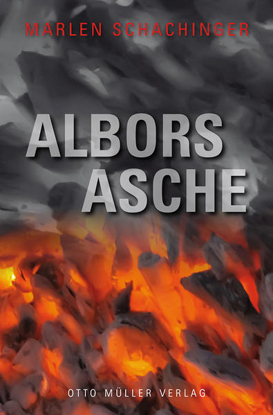 Albors Asche - Coverbild