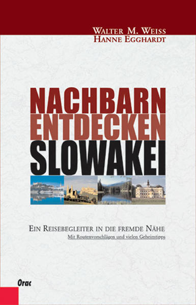 Slowakei - Coverbild