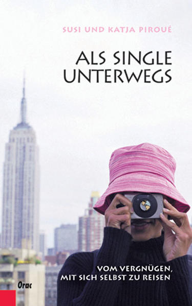 Als Single unterwegs - Coverbild