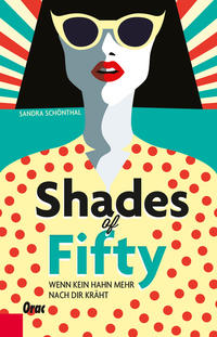 Shades of Fifty Cover