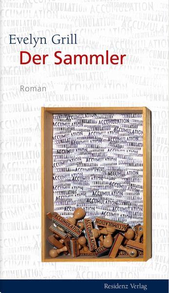 Der Sammler - Coverbild