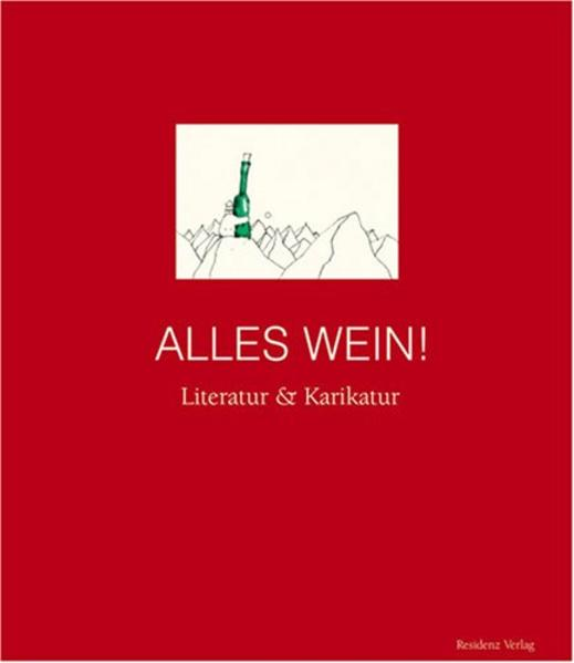 Alles Wein! - Coverbild