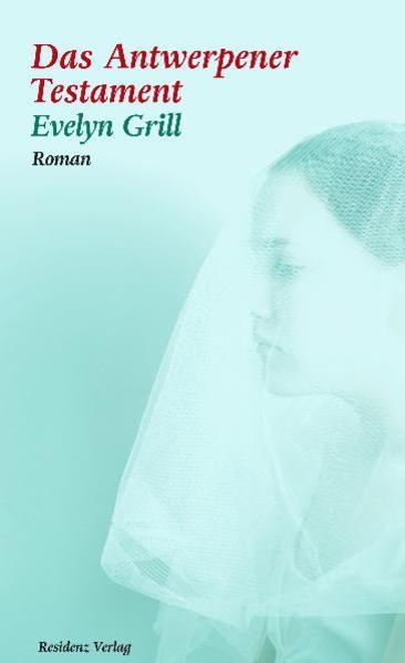 Das Antwerpener Testament - Coverbild