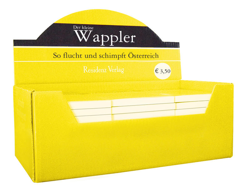 Der kleine Wappler - BOX - Coverbild
