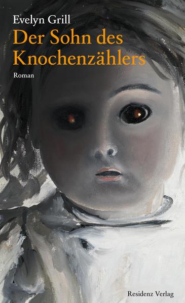 Der Sohn des Knochenzählers - Coverbild
