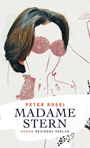 Madame Stern - Coverbild