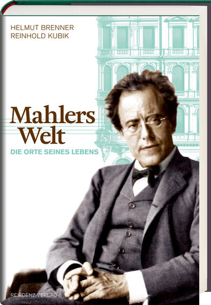 Mahlers Welt - Coverbild