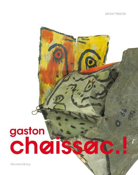 gaston chaissac.! - Coverbild
