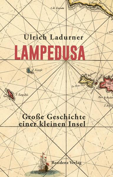 Lampedusa - Coverbild