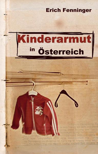Kinderarmut in Österreich - Coverbild