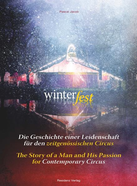 Winterfest - Coverbild