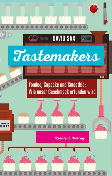 Tastemakers - Coverbild