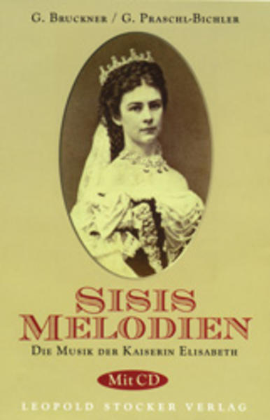 Sisis Melodien - Coverbild
