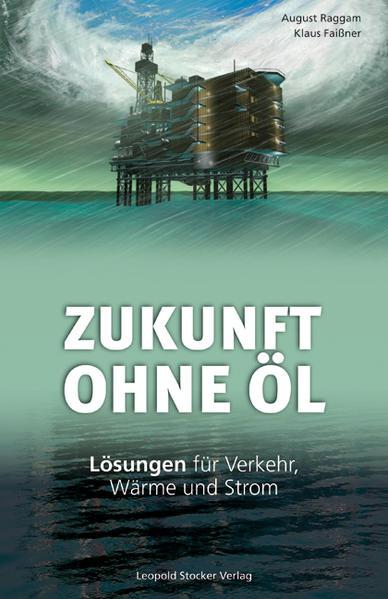 Zukunft ohne Öl - Coverbild