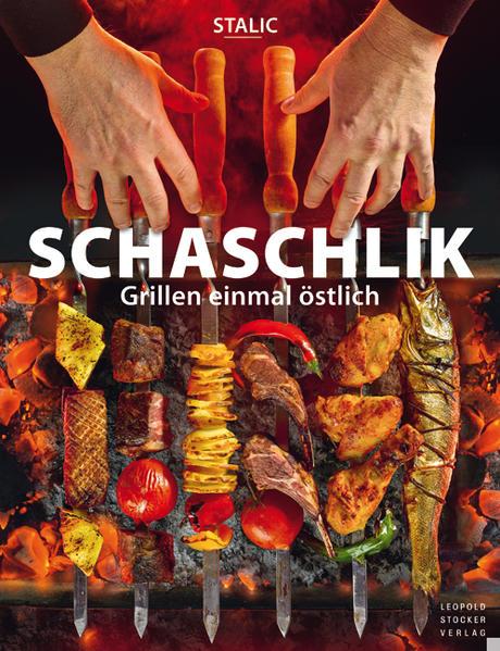 Schaschlik - Coverbild