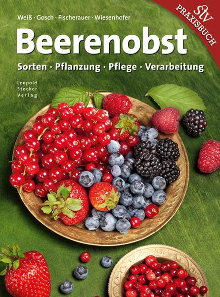 Beerenobst - Coverbild