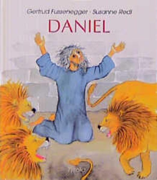 Daniel - Coverbild