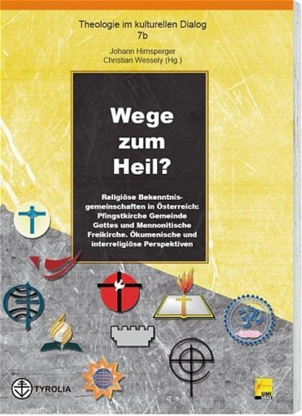 Wege zum Heil - Coverbild