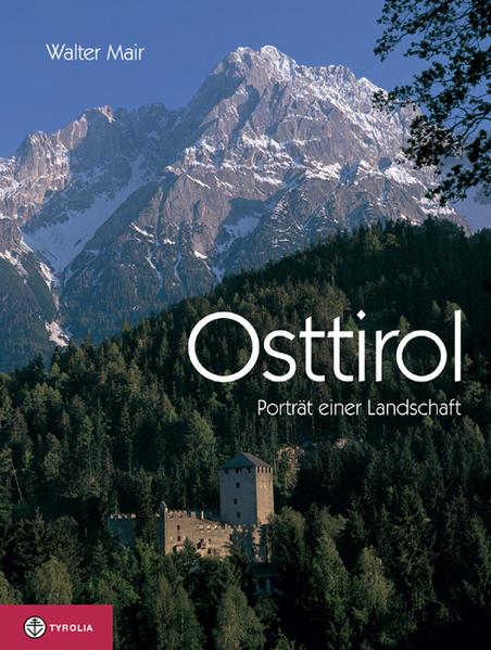Osttirol - Coverbild