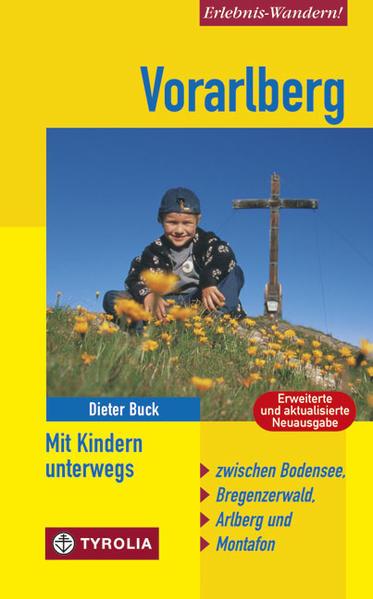 Vorarlberg – Mit Kindern unterwegs