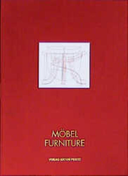 Möbel / Furniture - Coverbild