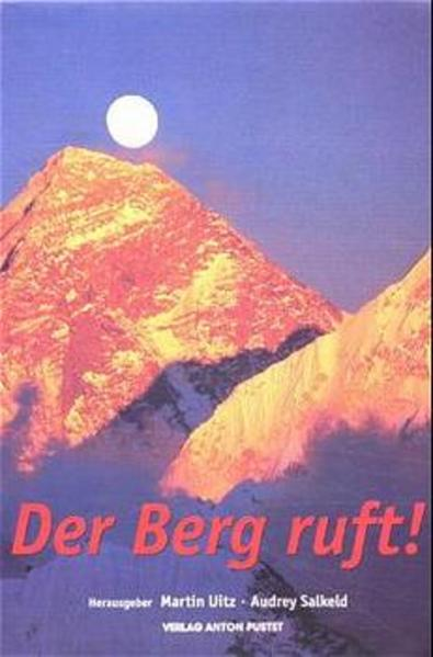 Der Berg ruft! - Coverbild