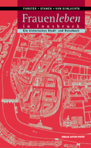 Frauenleben in Innsbruck - Coverbild