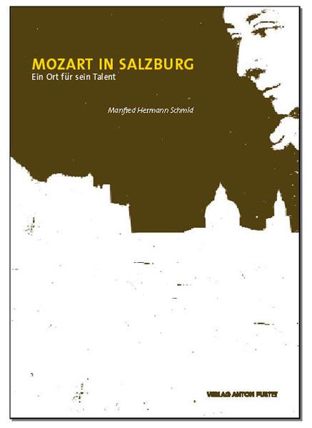 Mozart in Salzburg - Coverbild