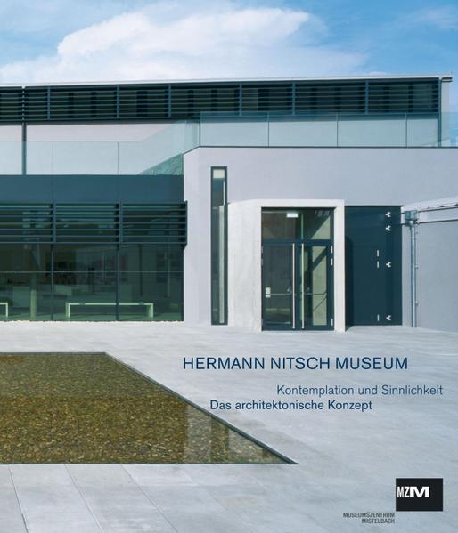 Hermann Nitsch Museum - Coverbild