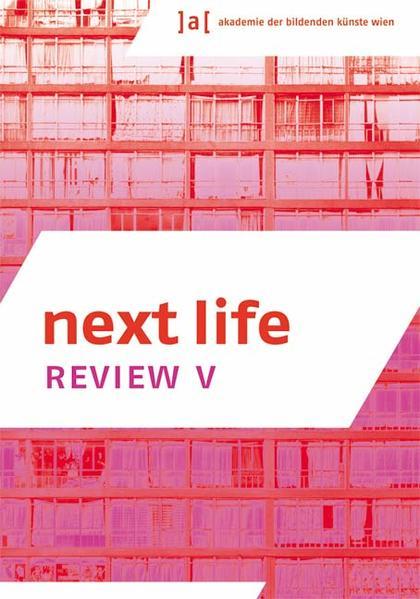 Review V - Coverbild