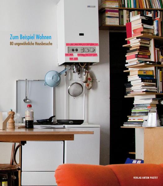 Zum Beispiel Wohnen - Coverbild