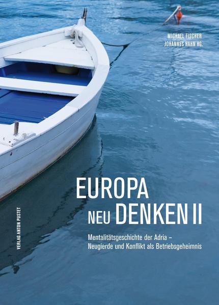 Europa neu denken II - Coverbild