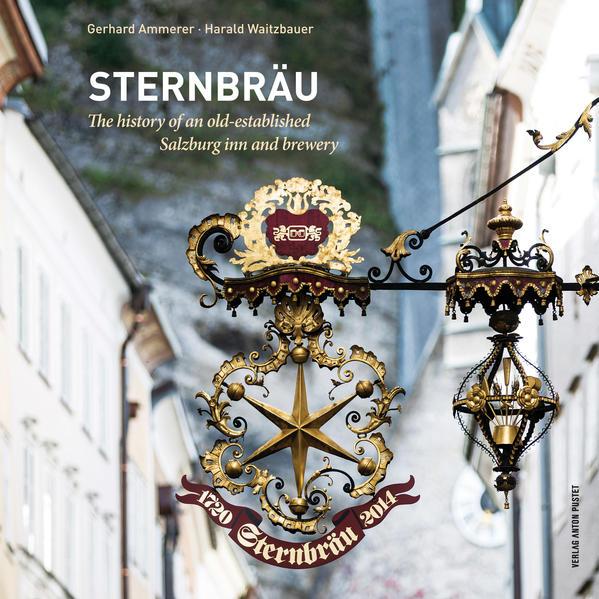 Sternbräu - Coverbild