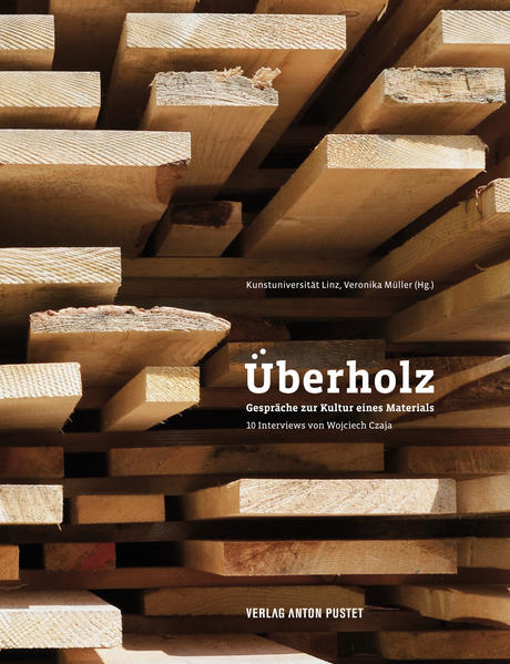 Überholz - Coverbild