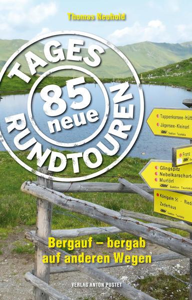 85 neue Tagesrundtouren PDF Download
