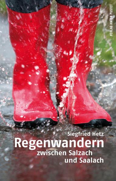 Regenwandern von Siegfried Hetz DJVU FB2 EPUB