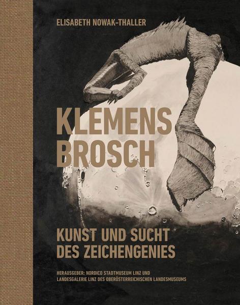Klemens Brosch (1894–1926) - Coverbild