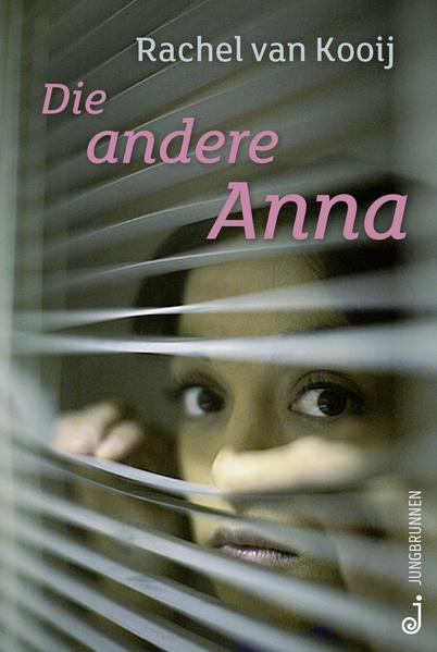 Die andere Anna - Coverbild