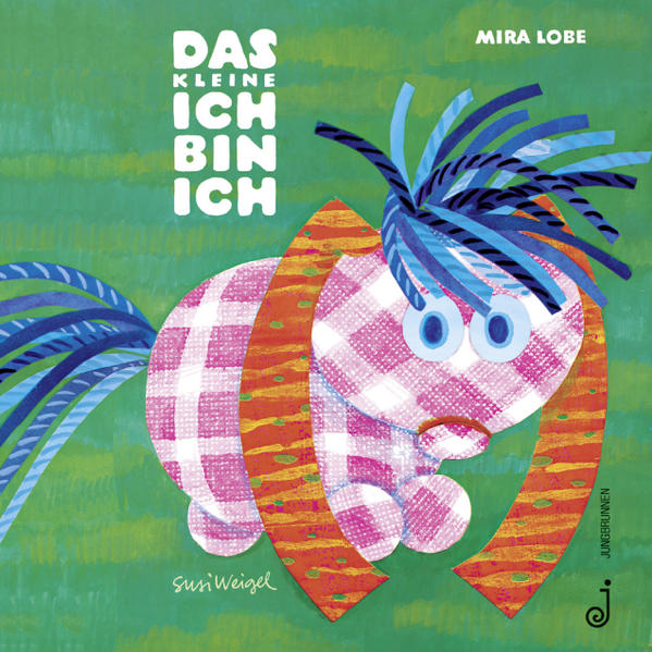 Das kleine Ich bin ich - Audio-CD - Coverbild