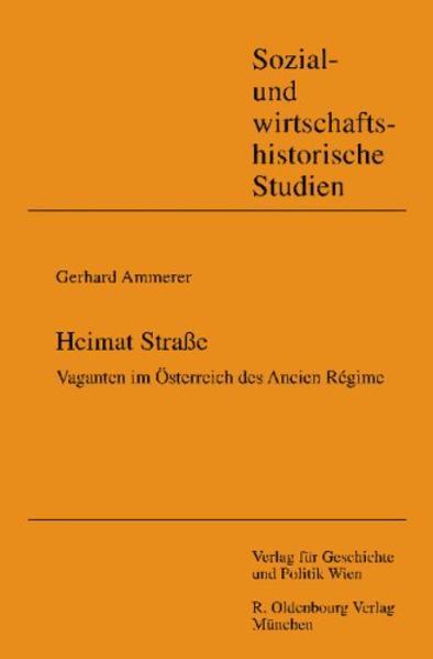 Heimat Straße - Coverbild