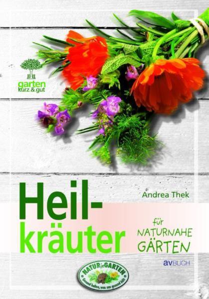 Heilkräuter - Coverbild