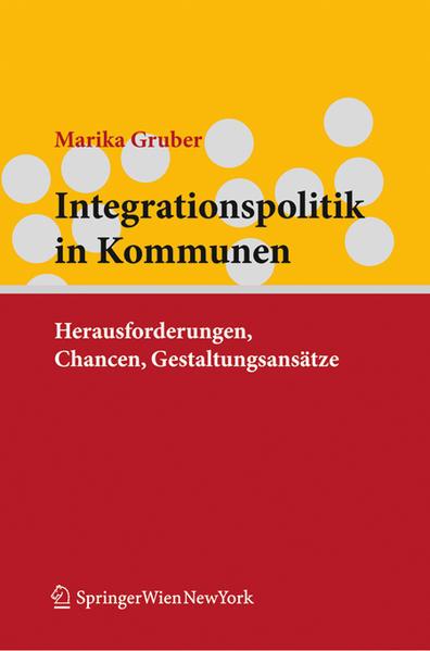 Integrationspolitik in Kommunen von Marika Gruber PDF Download