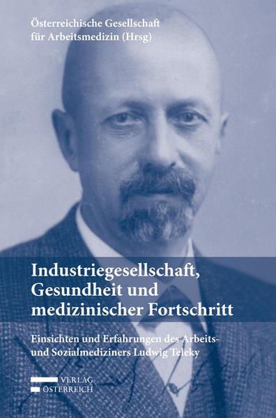 Industriegesellschaft, Gesundheit und medizinischer Fortschritt - Coverbild