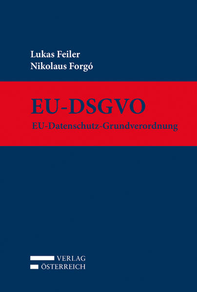 EU-DSGVO - Coverbild