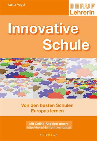 Innovative Schule - Coverbild