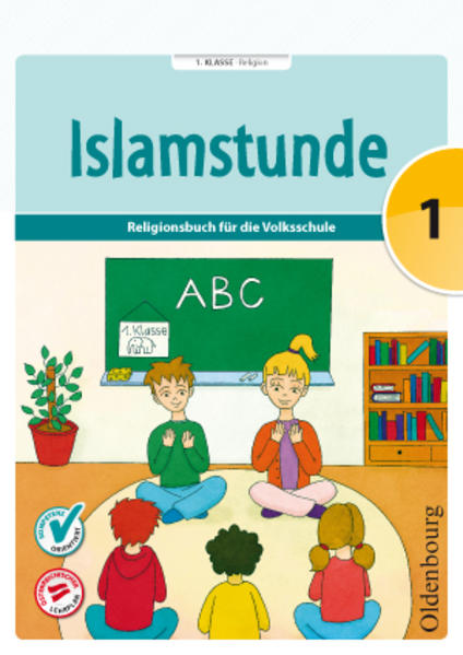 Islamstunde 1 - Coverbild