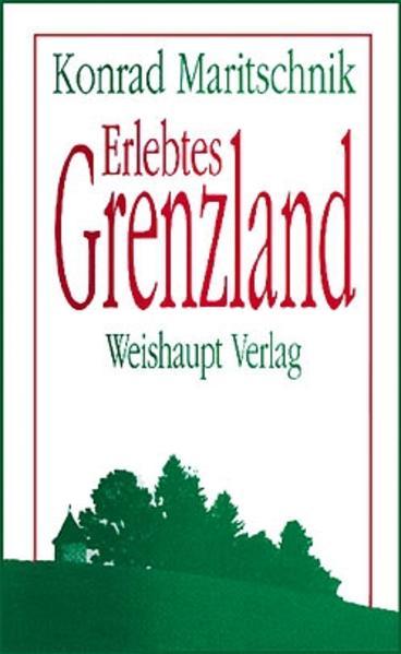 Erlebtes Grenzland - Coverbild