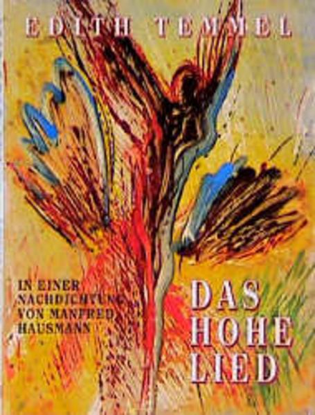 Das Hohe Lied - Coverbild