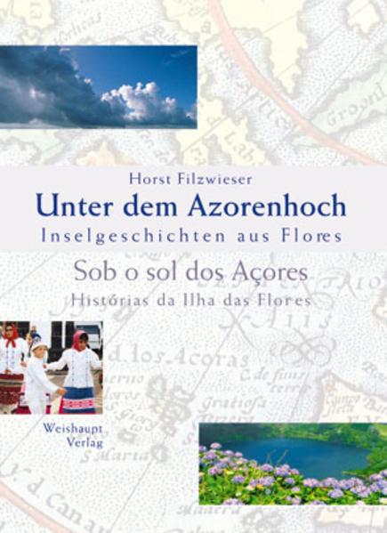 Unter dem Azorenhoch - Coverbild